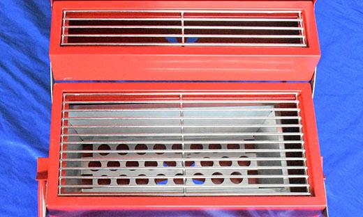 Multi-functional furnace
