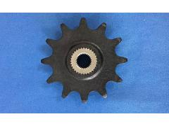 Injection sprocket