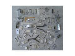 冲压焊接件
